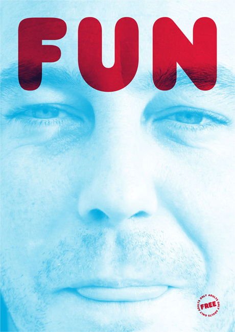 FUN Magazine Issue 4