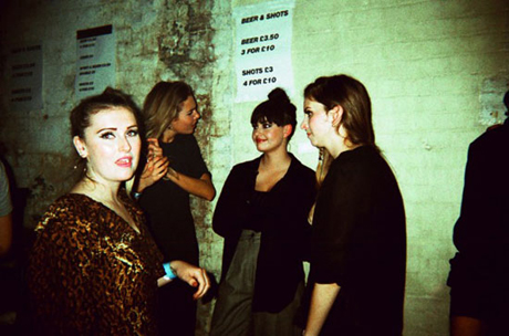RGEVENT0011 // Real Gold's 3rd Birthday photographs