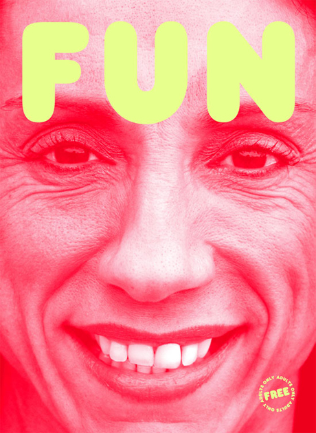 FUN Magazine Issue 5