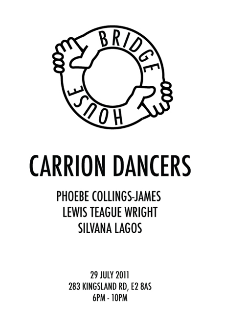 Carrion Dancers