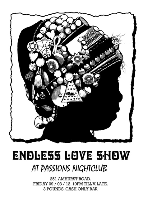 Endless Love Show