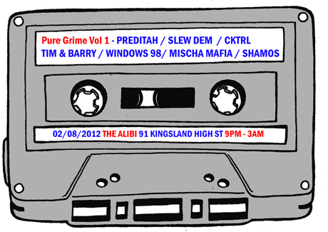 Pure Grime Vol.1