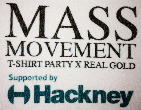 RG0015 // Mass Movement