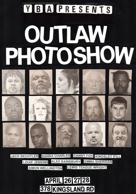 Outlaw Photoshow