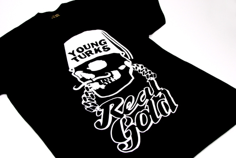 RG0002A // Turkish Gold