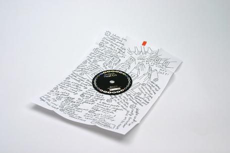 RG0004A // Real Gs Mixtape