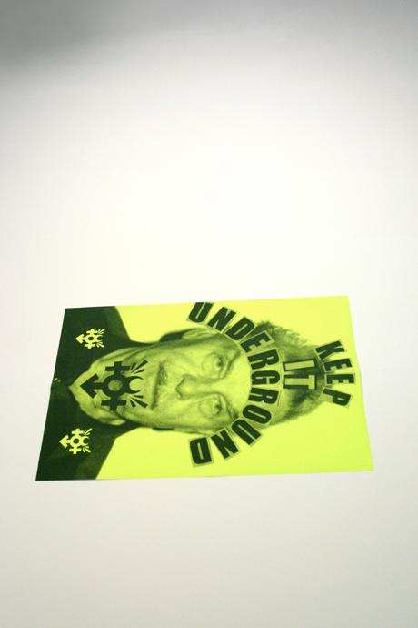 RG0008A // Poster Set 1