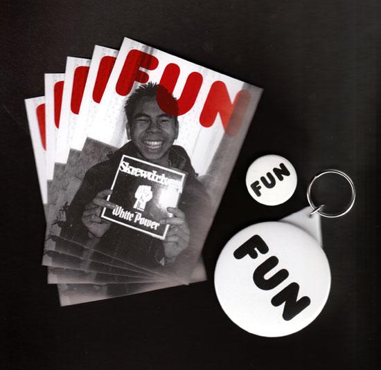 FUN Magazine Pack