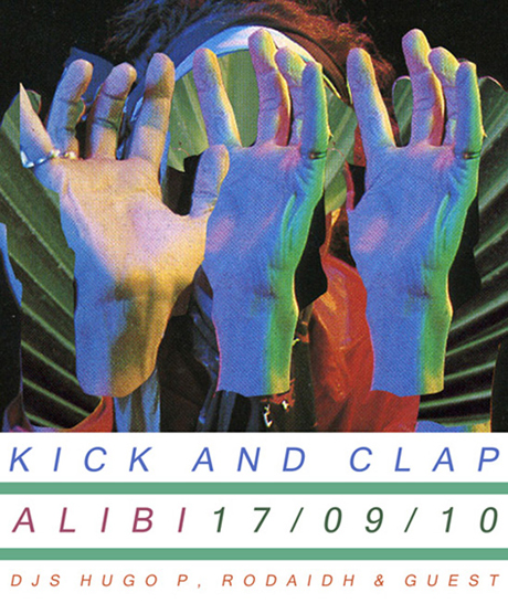Kick And Clap