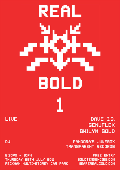 RGEVENT0017 // Real Bold 1 28th