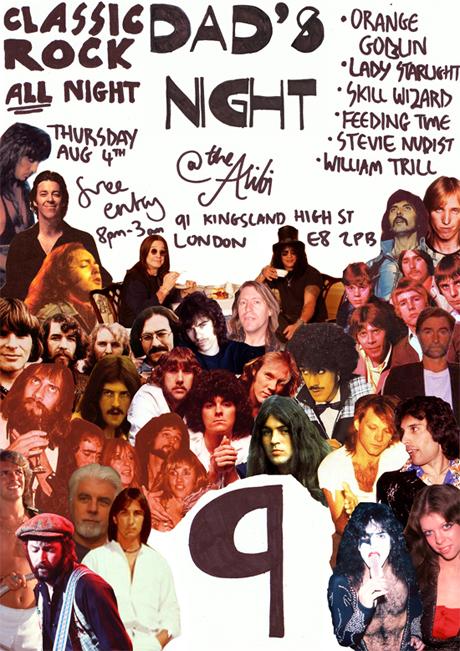 Dad's Night part 9