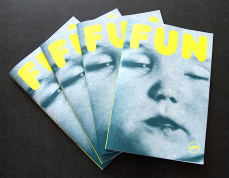 FUN Magazine Issue 6