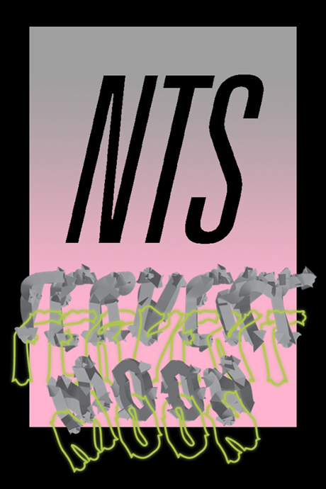 Fervent Moon on NTS Friday 10th February