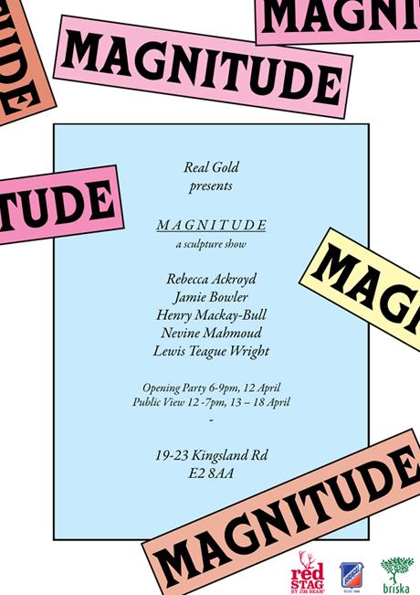 RGEVENT0022 // Magnitude