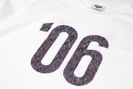 RG0016A // '06 Shirt