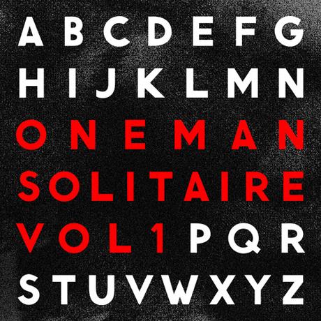 Oneman presents Solitaire Vol. 1